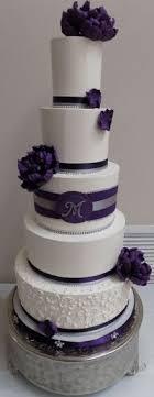 293 best Buttercream Wedding CAkes images on Pinterest