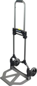 Folding Hand Truck Magna Cart Ideal 150 LB Capacity Steel Dolly No ... The Best Dolly Carts And Hand Trucks You Can Buy Stamfordadvocate Z Bond Folding Hand Truck 3 In 1 Convertible Capacity 2 Wheel Dolly Trucks Dollies At Lowescom Harper Magna Cart 200 Lb Reviews Wayfair Ihambing Ang Pinakabagong Personal 150lbs 68kg Amazoncom Bundle Includes Items 150 Review Magna Cart Alinum Rubber Green Walmartcom Foldable 5 Best Selling In 2018 Reviews Comparison