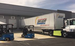 100 Used Utility Trucks For Sale In California BYD Delivers A Fleet Of Allelectric Trucks To Work In Yards In