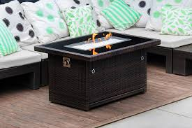 Decor Tabletop Fire Pit For Outdoor Patio Decor Tabletop Fire