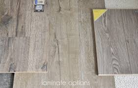 Laminate Flooring Bubbles Due To Water by Vinyl Vs Laminate Plank Flooring Centsational Style