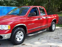 100 2003 Dodge Truck Lloyds Auto Sales Ram 1500 Laramie Quad Cab Long Bed 2WD