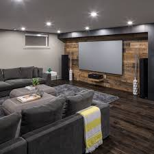100 Bright Home Theater Finished Basement Ideas Go From A Dark Space To A Bright