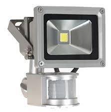 projecteur exterieur avec detecteur de presence projecteur led 30 watts avec détecteur de présence