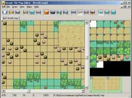 Tiled Map Editor Unity by Support For Tmx Maps Tiled Map Powenko 柯博文