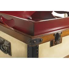coffre canapé bout de canapé ou coffre de rangement haut la fayette saulaie