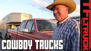 What Trucks Do Cowboys Actually Drive? National Western Stock Show ... Cowboy Driving Truck Stock Photos Portfolio Usa Llc Build For Dallas Kyle Wright Bros Customs Couture 2014 Toyota Tundra 1794 Edition Vs Ford F150 King Fileamc Pickup Truck Kenoshasjpg Wikimedia Commons 2016 Grapevine Tx Trucking Peterbilt 388 Super 10 Dump Youtube 2019 Gmc Sierra Elevation Is A Posh Cadillac 95 Octane Mobile Hd Tech Ltd Bailey Western Star Cowboys Of The Waggoner Ranch Renault Ttruck Big Mike The Making Asphalt