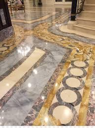 Flooring Tile Marble Terrazzo