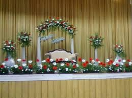 FLOWER HOUSE KAKKANAD Wedding And Stage Decorators Video