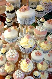 Wedding Cupcake Ideas Cool