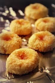 weihnachtsplätzchen pina colada kokos ananas plätzchen thermomix rezept