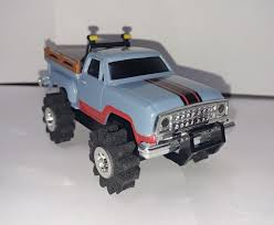 Schaper Stomper Dodge Warlock (Pat Pend)EUC! Runs With Light!! | EBay Pin By Chris Owens On Stomper 4x4s Pinterest Rough Riders Dreadnok Hisstankcom Stompers Dreamworks Review Mcdonalds Happy Meal Mini 44 Dodge Rampage Blue 110 Rc4wd Trail Truck Rtr Rc News Msuk Forum Schaper Warlock Pat Pendeuc Runs With Light Ebay The Worlds Best Photos Of Stompers And Truck Flickr Hive Mind Retromash Riders Amazoncom Matchbox On A Mission 124 Scale Flame Toys Games Bits Pieces Dinosaur Footprints Toy Dino Monster Remote Control Rally Everything Else