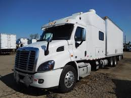 100 Expediter Trucks For Sale Used 2015 Freightliner Cascadia 113 In Columbus OH 43228
