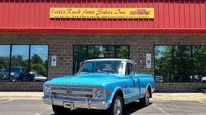 1968 Chevrolet C/K Truck For Sale Near Charlotte, North Carolina ... Trucks For Sale Work Big Rigs Mack Hiphquizsouthendfoodtruck Charlottefive New 2018 Ford F150 Charlotte Nc 1ftex1ep5jfb94214 That Time I Climbed Into The Wrap Order Food Truck 1987 White Wg42t For Sale In By Dealer 2015 Intertional Prostar Sleeper Semi 420437 Avalanche Ask Jackie 70451213 Elizabeths Purdy Trucks Wraps Its Whats Dinner Kranken Oct 8 Drag Races Sold Elliott 26105 Boom Crane North Used Diesel Nc