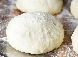pate a pizza maison recette de pâte à pizza maison facile et rapide à faire et sans
