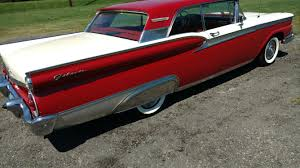 100 1959 Ford Panel Truck Galaxie Classics For Sale Classics On Autotrader