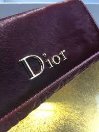 christian dior aaa quality wallets in 405648 for women 53 00