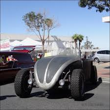 100 Vw Bug Truck This Is A Volkswagen Really It Has The VW Front End And