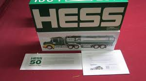 2014 Hess Collector's Edition Hess Toy Truck M.i.b. For Sale ... Hess Toy Truck The Mini Trucks Are Back Order Facebook Quad Combo Jackies Store 1972 Rare Gasoline Oil On Sale 500 Usd Aj Amazoncom 2017 Dump And Loader Toys Games Toy Truck A First Of Its Kind For Company Wfmz Backthough It Never Really Disappeared From The 2018 Collectors Edition 85th Anniversary Excellent 1976 With 3 Barrels In Original Box 2016 Dragster Walmartcom Mobile Museum To Make Local Stops Trucks Roll Out Every Winter Bring Joy Collectors 2014 Mib