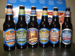 Blown Glass Pumpkins Boston by Rhapsody In Brew Boston Beer Co Samuel Adams Harvest