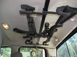 Vehicle Gun Racks Legal in VA