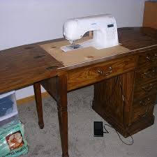 Vintage Kenmore Sewing Machine In Cabinet by 167 Best Vintage Sewing Machines Images On Pinterest Vintage