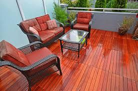 Kon Tiki Wood Deck Tiles by Composite Wood Deck Tiles Choosing Wood Deck Tiles For Your