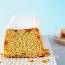 zitronenkuchen einfach schnell rezept essen und trinken