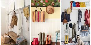 24 Laundry Rooms And Mudrooms That Are Pretty Useful