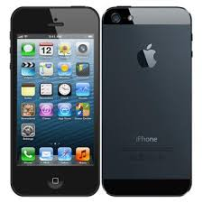 Apple iPhone 5 Sealed Space Grey 32GB Call