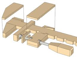 John Also Has A SketchUp Model For The Clamps