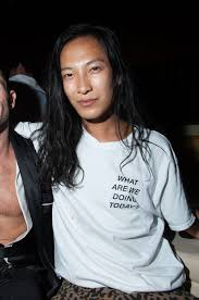 Big Ang Mural Unveiling by Staff Changes At Alexander Wang U2013 Wwd