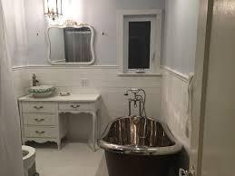 Shabby Chic Bathroom Ideas by Bathrooms Design Shabby Chic Chandelier Home Bathroom Ideas