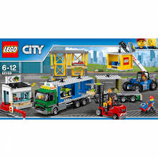 LEGO City Town Cargo Terminal 60169 | Shop Your Way: Online Shopping ... Lego City Cargo Terminal 60169 Toy At Mighty Ape Nz Lego Monster Truck 60180 1499 Brickset Set Guide And Database Amazoncom City With 3 Minifigures Forklift Snakes Apocafied I Wasnt Able To Get Up B Flickr Jangbricks Reviews Mocs 2017 Lepin 02008 The Same 60052 959pcs Series Train Great Vehicles Heavy Transport 60183 Walmart Ox Tenwheeled Diesel Mk Xxiii By Rraillery On Deviantart 60020 Speed Build Youtube Hobby Warehouse