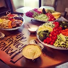 Housewarming Food Ideas For Your Party Blast
