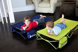 Portable blow up toddler bed Portable Toddler Bed for Travel
