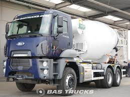 100 Motor Truck Cargo For Sale At BAS S Ford 3542 M 6X4 New