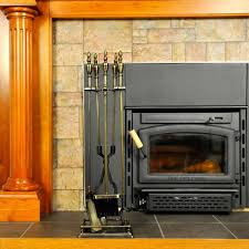 UK 2000W Fire Place Log Burning Flame Effect Stove Heater Electric