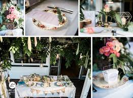 Rustic Wedding Decorations Provided Nbspby Putiputi Recycled And Luna Vintage Hire Stationary