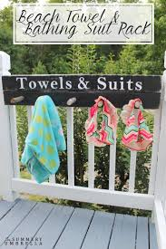 Best 25+ Beach Towel Racks Ideas On Pinterest   Pool Towels, Beach ... Best 25 Beach Towel Ideas On Pinterest Summer Time Day Nwt Pottery Barn Kids Towel Mercari Buy Sell Things You Fun And Funtional Towels Totes Youtube 34112 Croyezstudio Com With And Unique Flamingo Beach Bath 115624 Nwt Teen Surf Dreams Sun Rosegal Ombr Bikini Set By Dloki Liked Polyvore Reversible Awning Stripe Navyseabreeze Hydrocotton Au