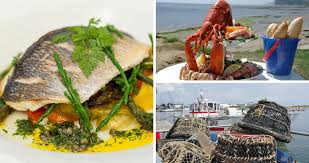 isle of cuisine places to eat drink on isle of wight visitisleofwight co uk