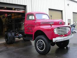 100 Chucks Trucks Forum Big Truck Envy F7 Coleman Ford Truck Enthusiasts S