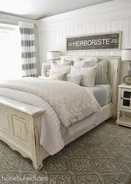 Pottery Barn Master Bedroom by 100 How To Make A Bedroom Cozy How To Make A Built In Bed