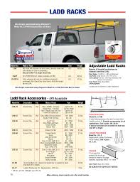 Ladd Racks | Manualzz.com Vanguard Trucks Best Image Truck Kusaboshicom Cimc Our Partners For The Long Haul Iloca Services Equipment Sale Work Racks Boxes Storage Keeper 05530 8 X 112 Pro Ratchet Tiedown With Double J Hook Raider Cap Roof Rack 12300 About Promastransitsprinter Mid Van Drop 2016 Reefer Toyota Tacoma Tent Yard And Photos Ceciliadevalcom Mercedes Vito 2015 On L1 H1 Compact Tailgate 7 Bar Ulti Ladder Sears World