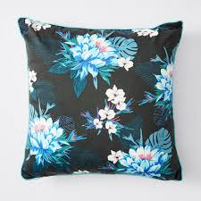 Target Outdoor Cushions Australia by Exotic Botanical Outdoor Cushion 45cm Target Australia