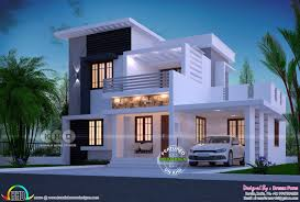 100 Www.modern House Designs 1750 Square Feet 4 Bhk Modern Home Design Kerala House