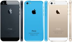 Apple iPhone 5S and iPhone 5C Price Plummet Price Went Down Is