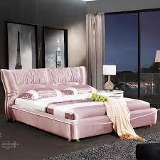 pfirsich rosa sofa bett schlafzimmer set möbel griffe für eltern
