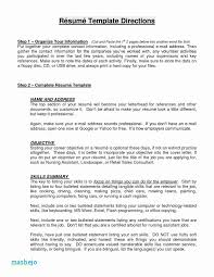 Retail Sales Associate Resume Templates For Nursing Jobs And