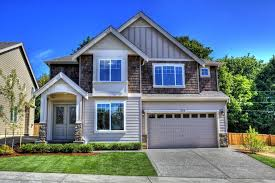 American Classic Homes Seattle New Home Plans & Blueprints
